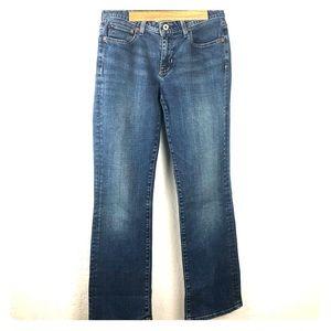 Polo Ralph Lauren jeans Kelley size 6
